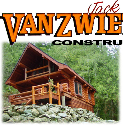 Welcome to Jack van Zwietering Construction